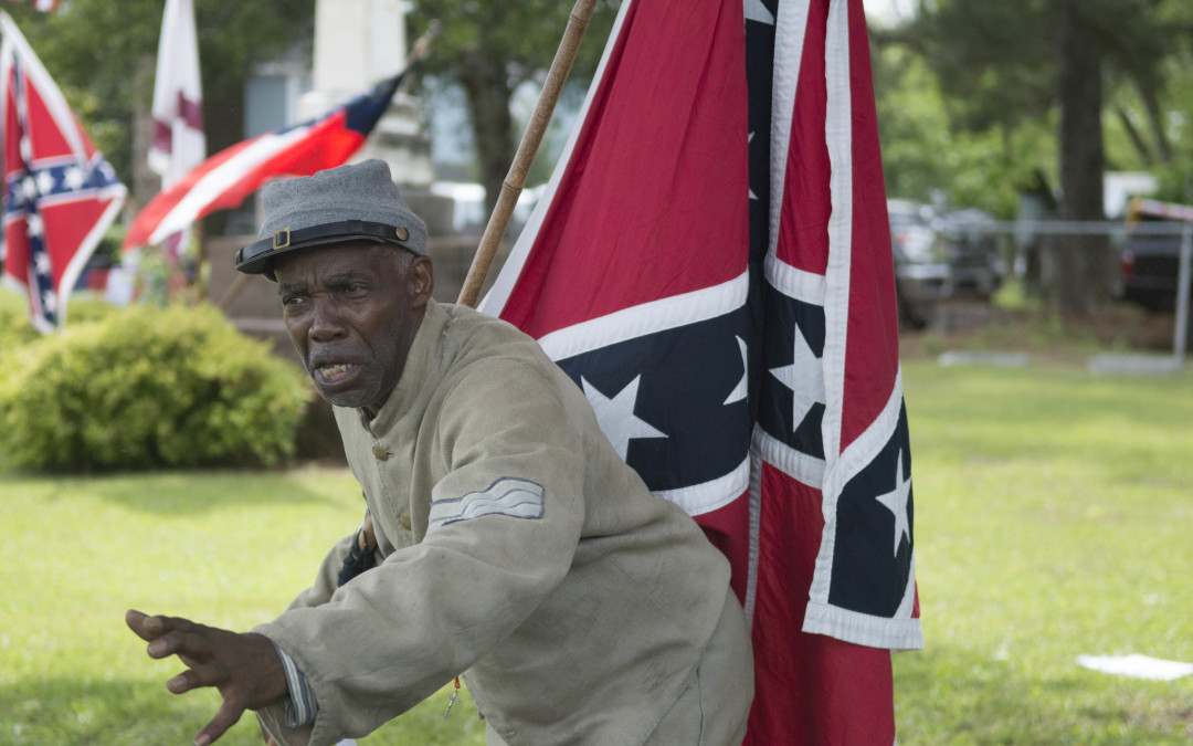 African American Confederates