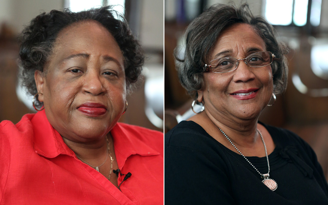 Friends Reflect on Civil Rights and Selma